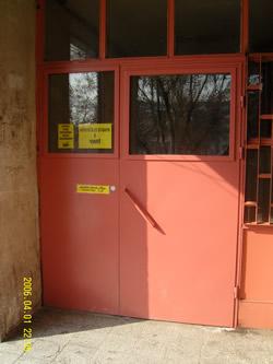 Входни Врати - Врати За Входове - 2