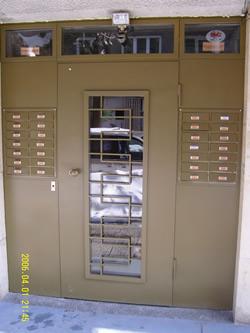 Входни Врати - Врати За Входове - 3