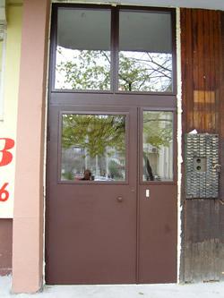 Входни Врати - Врати За Входове - 5