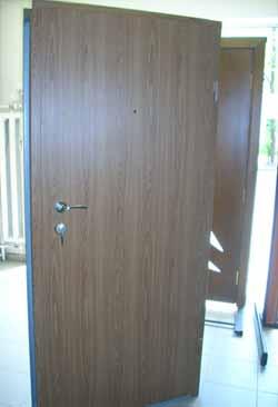 Метални врати - 1
