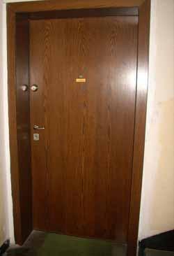 Метални врати - 10