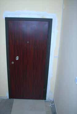 Метални врати - 6