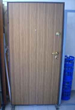 Метални врати - 7
