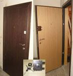 Врати За Входове - 970 лв.