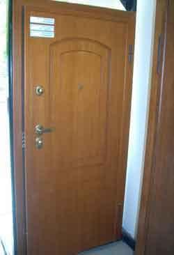 Блиндирани врати - 3
