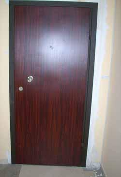 Блиндирани врати - 4