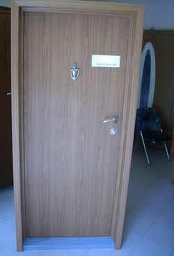 Блиндирани врати - 5