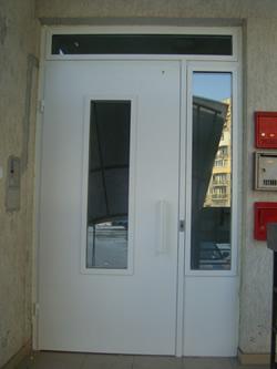 Входни Врати - Врати За Входове - 4