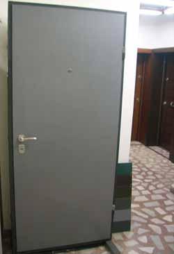 Метални врати - 11