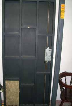 Метални врати - 9